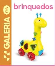 Galeria CeA: brinquedos