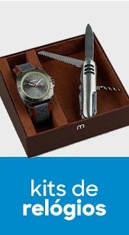 kits de relógios
