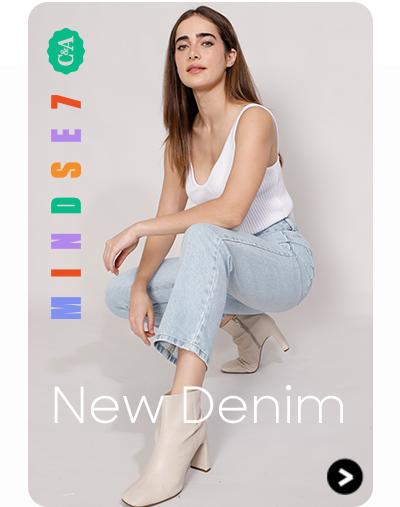 Mindset: new demin
