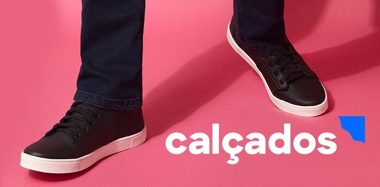 calçados: mais vendidos