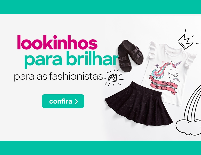 Sucesso fashion TikTok